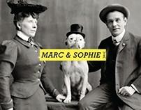 /PRO/ Marc & Sophie