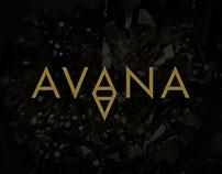 Avana Identity