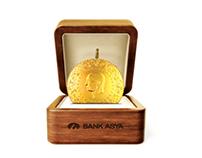 BankAsya Altın Kabul Günü