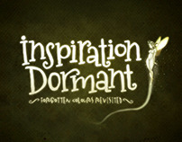 Inspiration Dormant Book Trailer Soundtrack & FX