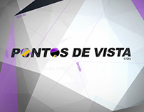 PONTOS DE VISTA