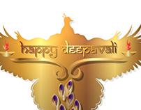 Happy deepavali add by b.lovedesign