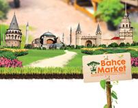 Bahçe Market