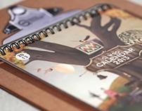 WDA Creative Industry WSQ Calendar 2013