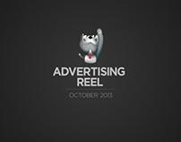 Advertising Reel