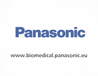 Panasonic installation video
