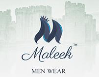 Maleek Branding
