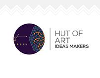 Hut of Art - Ideas Makers