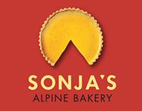 Sonja's Alpine Bakery