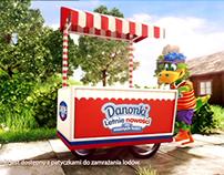 Danonki Ice Promo
