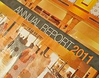 Dubai Courts Annual Report 2011