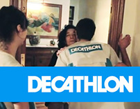 Decathlon Street MK (Bilbao)