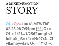 """A mixed-emotion story"""