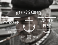 MARINE´S COFFEE