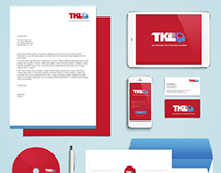 TKL Identity Design