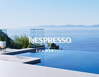Nespresso · Summer Activation