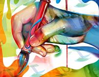 Creative Artist App icon
