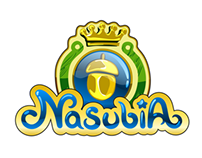 Nasubia Game-World