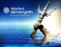 İstanbul Akvaryum Temalar