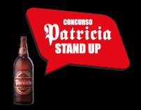 Patricia StandUp