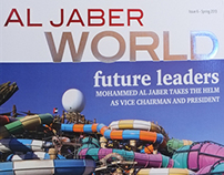Al Jaber World Magazine