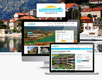 Montenegro Prospects - Real Estate Agent