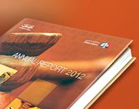 Dubai Courts Annual Report 2012