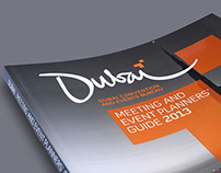 Dubai MICE Guide 2013