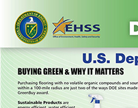 DOE Green Buy Display 2015