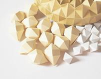 Golden Paper Malai