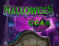 HALLOWEEN | CCAA