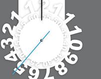 The Opposite Clock