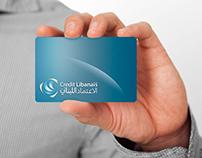 Credit Libanais Rebranding