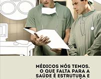 Dia do Médico CREMERS 2013