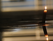 Hi, look at my candle photography.