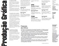 Poster | produção gráfica portuguesa