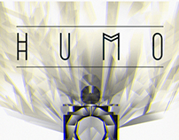 HUMO - Album Cover