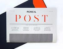 Pencil – Pencil Post