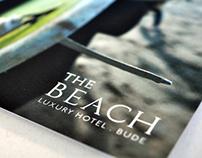 The Beach Luxury Hotel