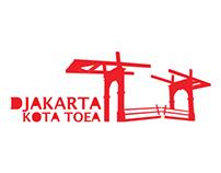 Djakarta Kota Tua Logo