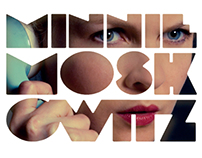Modcom - Minnie Moskowitz