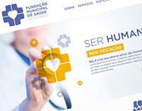 Fundação Municipal de Saúde Foz do Iguaçu