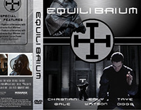 DVD Cover Redesign