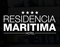 RESIDENCIA MARITIMA HOTEL