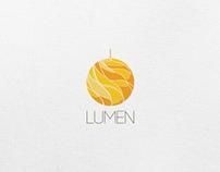 LUMEN Branding