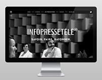 Infopressetélé