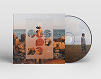 Inespere - Cau Nunes // CD COVER