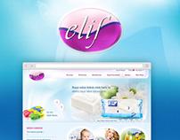 elifcosmetics.com