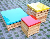 Once Upon a Pallet