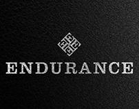 Endurance - Fashion Branding